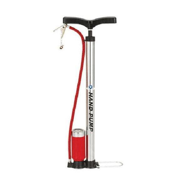 Насос напольный с манометром (авто/вело) TX102632